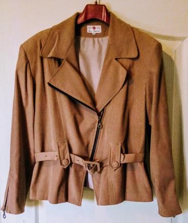 Žensko sako, veličina 48 l, nov, vrlo kvalitetan - Sopot