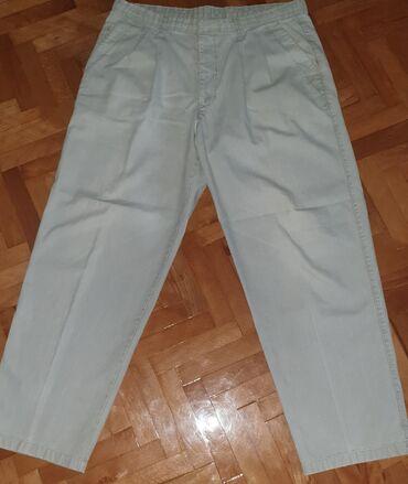 Vojnicke pantalone - Srbija: 4 Farmerica za 1800Ocuvane farmerice za stariju osobu.Ja sam visine