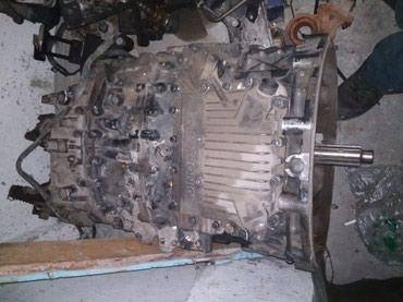 Продаю каробку робот zf astronik в Токмак