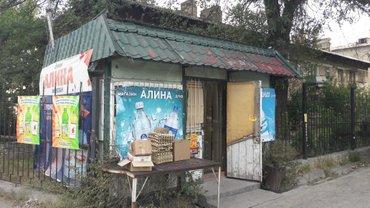 Срочно продается действующий павильон 12 кв. м. С холодильниками,в цен в Бишкек