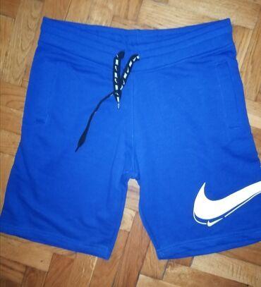 Nike XXl extra pamucni