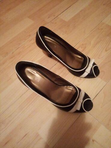 Ženska obuća | Plandište: Cipele. 40