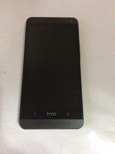 HTC ONE M7 - Bakı