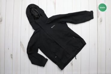 Верхняя одежда - Черный - Киев: Дитяча куртка з капюшоном Mountain Warehouse, р. 7-8 років   Довжина