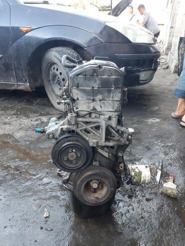 Мотор Daihatsu 1.5