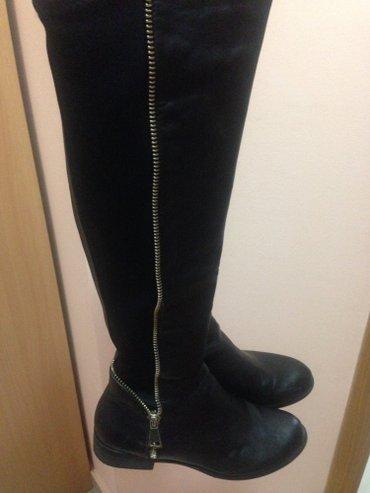 Beo shoes cizme br 40 tacan kalup,bez ostecenja do kolena, udobne kao - Indija - slika 7