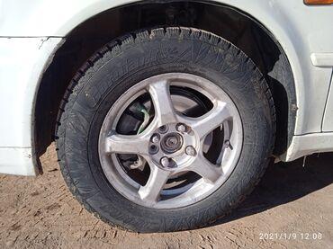 Транспорт - Ноокат: Honda Accord 2.3 л. 1998
