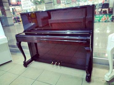 Bakı şəhərində Pianino - pulsuz çatdırılma, köklenme, 5 il zemanet verilir.