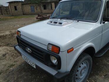 niva tekeri satilir - Azərbaycan: VAZ (LADA) 4x4 Niva 1.7 l. 1992 | 25000 km