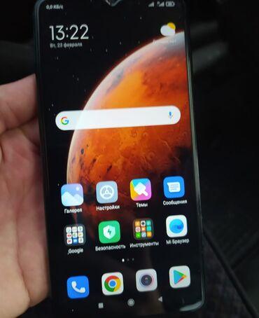 xiaomi redmi 4 pro в Азербайджан: Xiaomi Redmi Note 8 Pro 128 ГБ Зеленый