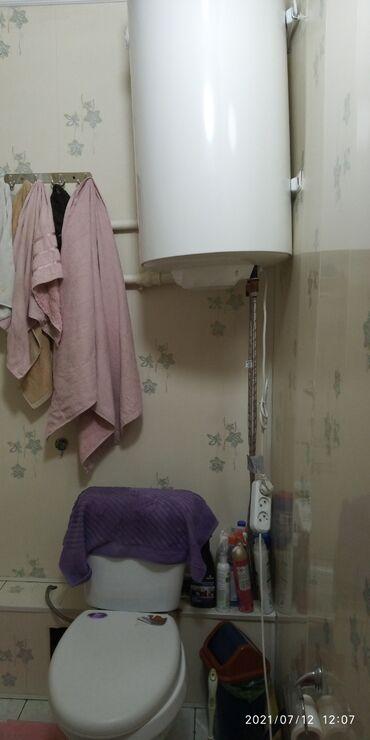 Недвижимость - Бирдик: 104 серия, 1 комната, 32 кв. м С мебелью, Кондиционер, Не сдавалась квартирантам