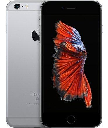 Iphone 6s Plus 64gb На запчасти (icloud) - все в Бишкек