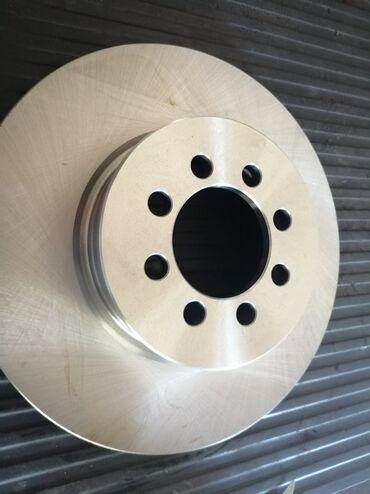 mercedes benz w124 e500 волчок купить в Кыргызстан: Передний тормозной диск мерседес спринтер 615,616 905