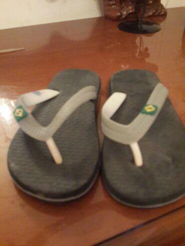 детские лаковые туфли в Азербайджан: Детские ветнамки размер 23 24