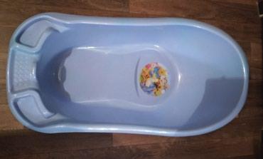 Детская ванночка в Кара-Балта