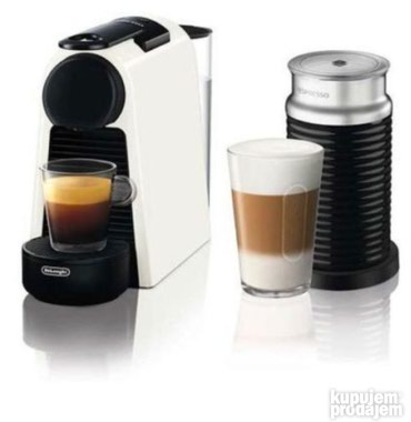 Nespresso Essenza Mini  - Novi Sad