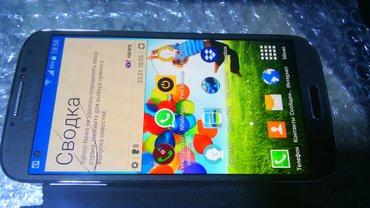 Samsung s4 в Bakı