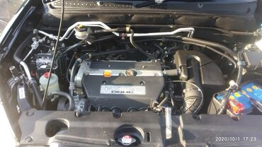 Honda CR-V 2 л. 2003 | 164 км