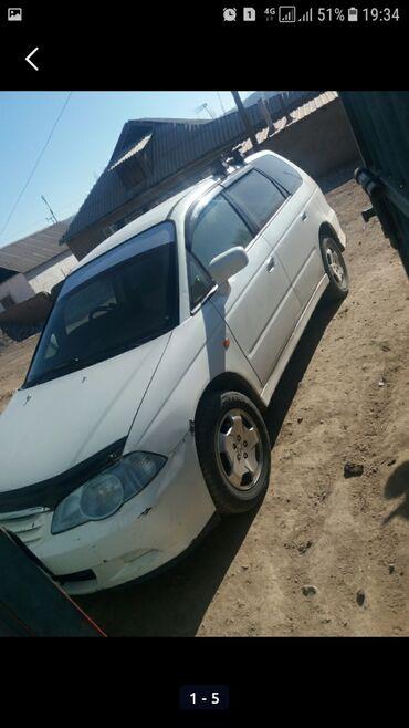Honda Odyssey 1.1 л. 2000 | 1111 км