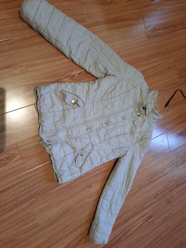 Куртки - Бежевый - Бишкек: Куртки