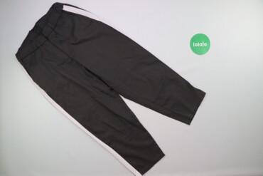 Жіночі стильні штани, р. S    Довжина: 83 см Довжина кроку: 54 см Напі