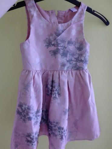 Nova haljinica, nikad obucena...samo skinuta etiketa - Kragujevac
