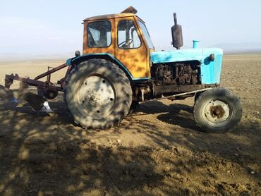 52 elan | NƏQLIYYAT: Sadəcə traktor satılır