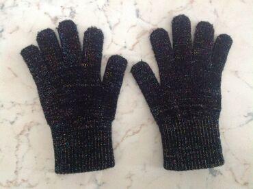Rukavice za skijanje - Beograd: Preslatke H&M rukavice za zimu