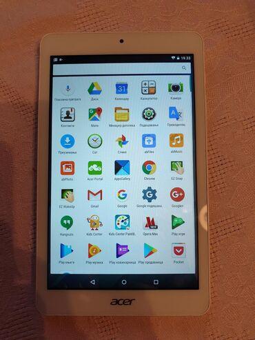 Acer neotouch p400 - Srbija: Tablet ACER Iconia One 8 B1-850 Tablet je koriscen i prodaje se bez