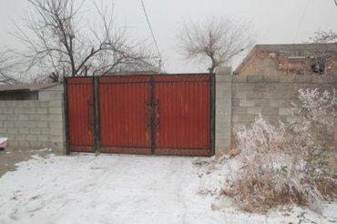 Продаю  срочно дом в центре Ак орго, in Бишкек