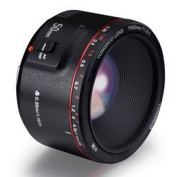 obyektiv - Azərbaycan: Lens Yongnuo F/1.8 Canon ucun obyektiv Bakiya ve bolgelere