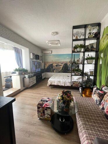квартиры бишкек купить in Кыргызстан   АВТОЗАПЧАСТИ: Индивидуалка, 1 комната, 40 кв. м Бронированные двери, Дизайнерский ремонт, Лифт
