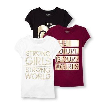 Продаю новые  женские футболки в Бишкек
