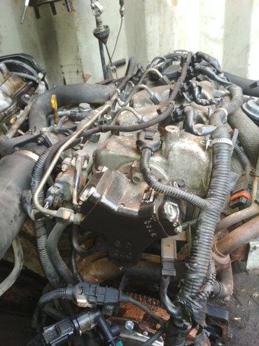 Продаю мотор на хюндай сантафе. об 2 дизель 03 год в Кок-Ой