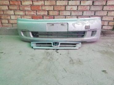 Продаётся передний бампер степ вагон спада , в Бишкек - фото 3