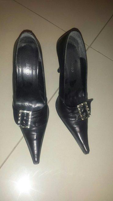 Bambino kozne cipele br.36 - Smederevo
