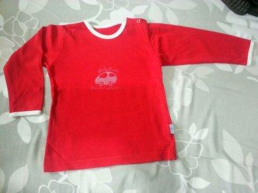 Beba kids majica na dug rukav za devojcicu, velicina 3-4 godine - Valjevo