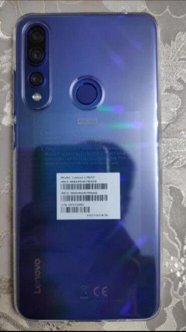 telefonlar iwlenmiw - Azərbaycan: Lenovo Z5S telefon