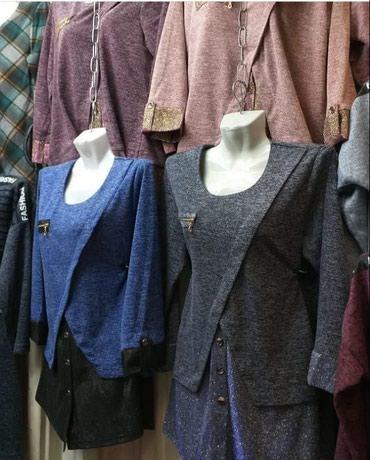 Требуются ШВЕИ на женские блузки. в Бишкек