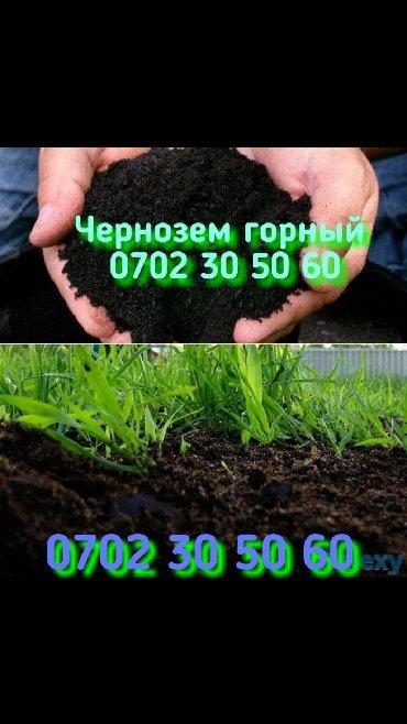 Чернозем горный. Отсев Щебень Песок Гравий Глина Чернозем Перегной