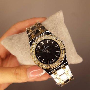 Женские наручные часы с изностойким покрытием, не чернеют и не