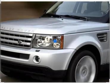 Автозапчасти на ленд ровер дискавери,бмв,рендж ровер спорт 4.4,4.2,2.7