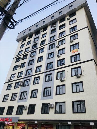 Новостройки - Кыргызстан: Продаю 2 комнатную квартиру в новом доме. Токтогула/Карпинка. Общая пл