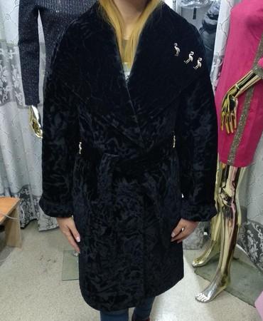 chrysler 2000 в Кыргызстан: Срочно продаю пальто брала 5000 отдам за 2000 42,44 размер