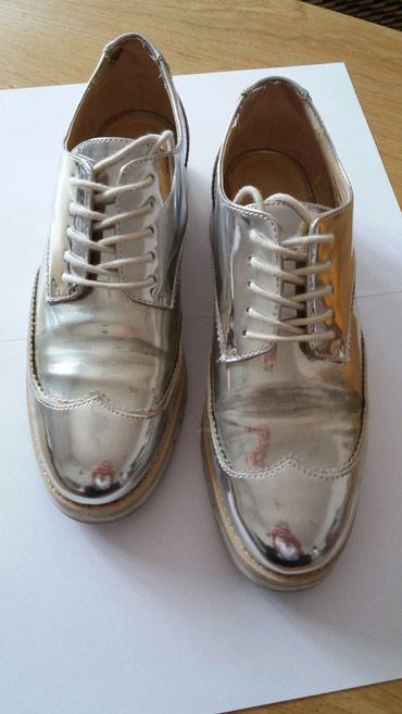 ZARA cipele, dobro ocuvane, preudobne, velicina: 38 - Borca