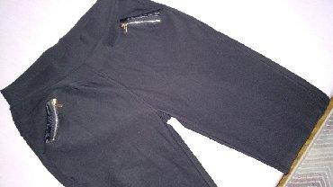 Pantalone-dublje-mekane-i-rastegljive-xl - Srbija: Xl pantalone