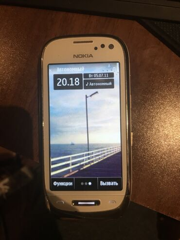 nokia 113 в Азербайджан: Nokia Oro problemsizdi istiyen olsa munasib qiymete sataram