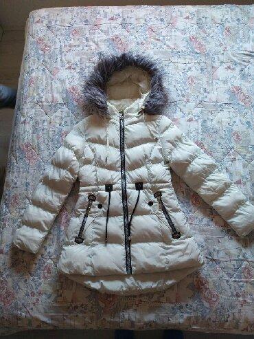 Zimska jakna, nosena par puta, skoro nova - Knjazevac