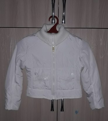 Курточка деми (Корея), слегка в Бишкек
