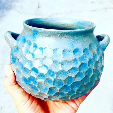 Кухонные принадлежности в Душанбе: Пищевая керамика ручной работы в наличии и на заказ